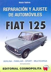 Papel Reparacion Y Ajuste De Automoviles De Fiat