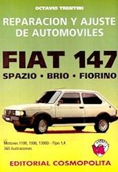 Papel Reparacion Y Ajuste Auto Fiat 147