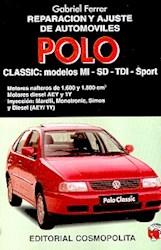 Papel Reparacion Y Ajuste Auto Polo