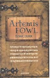 Papel Artemis Fowl Tb