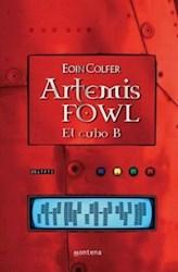 Papel El Cubo B (Artemis Fowl #3)
