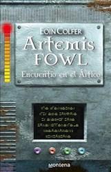 Papel Encuentro En El Artico (Artemis Fowl #2)