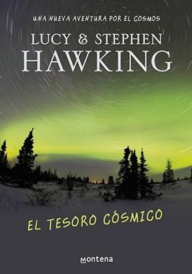 Papel Tesoro Cosmico, El