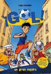 Libro 1. Gol Un Gran Equipo