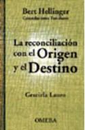 Papel RECONCILIACION CON EL ORIGEN Y EL DESTINO