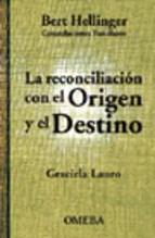 Papel Reconciliacion Con El Origen Y El Destino, La. Constelacione
