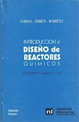 Papel Introduccion Al Diseño De Reactores Quimicos