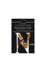 Papel PSICOTERAPIA FOCAL