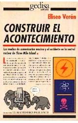 Papel CONSTRUIR EL ACONTECIMIENTO