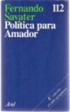 Papel Politica Para Amador