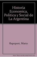 Papel HISTORIA ECONOMICA POLITICA Y SOCIAL DE LA ARGENTINA 18