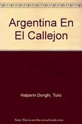 Papel Argentina En El Callejon