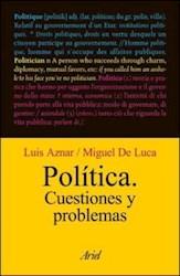 Papel Politica Cuestiones Y Problemas