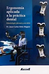 Papel Ergonomía Aplicada A La Práctica Dental