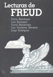 Papel Lecturas De Freud