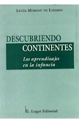 Papel DESCUBRIENDO CONTINENTES