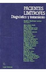 Papel PACIENTES LIMITROFES-DIAGNOSTICO Y TRATAMIENTO