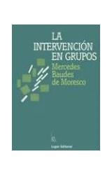 Papel INTERVENCION EN GRUPOS