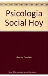 Papel PSICOLOGIA SOCIAL HOY