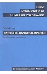 Papel CURSO INTRODUCTORIO DE CLINICA DEL PSICOANALISIS-HISTORIA DI