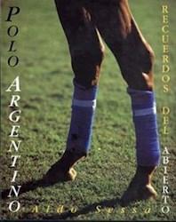 Papel Polo Argentino Recuerdos Del Abierto Td