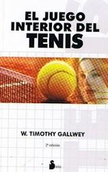 Papel Juego Interior Del Tenis, El