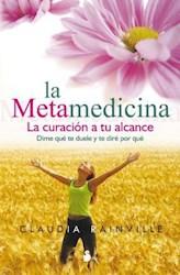 Libro La Metamedicina