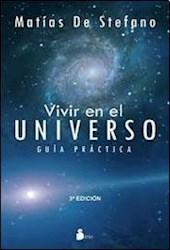 Libro Vivir En El Universo