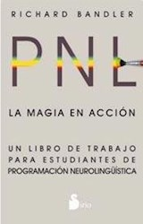 Papel PNL LA MAGIA EN ACCION