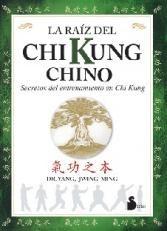 Papel LA RAIZ DEL CHI KUNG CHINO