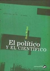 Libro El Politico Y El Cientifico