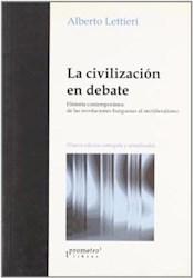 Libro La Civilizacion En Debate