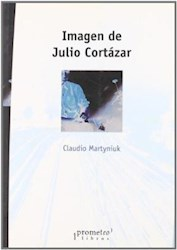 Libro Imagen De Julio Cortazar
