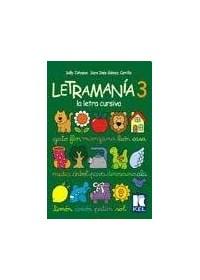 Papel Letramania 3 - La Letra Cursiva -