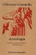 Papel ANTOLOGIA (GIRONDO OLIVERIO)