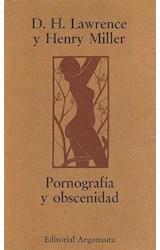 Papel PORNOGRAFIA Y OBSCENIDAD