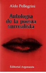 Libro Antologia De La Poesia Surrealista De La Lengua Francesa