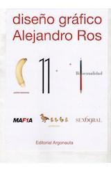 Papel DISEÑO GRAFICO: ALEJANDRO ROS