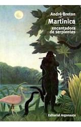Papel MARTINICA ENCANTADORA DE SERPIENTES