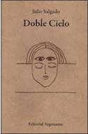 Papel DOBLE CIELO (COLECCION BIBLIOTECA DE POESIA)