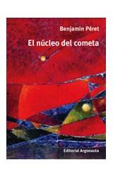 Papel NUCLEO DEL COMETA
