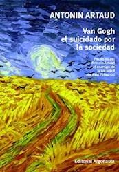Libro Van Gogh El Suicidado Por La Sociedad