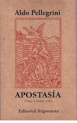 Libro Apostasia