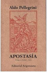 Papel APOSTASIA [PROLOGO DE RODOLFO ALONSO]