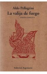 Papel LA VALIJA DE FUEGO