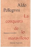 Papel CONQUISTA DE LO MARAVILLOSO (ENSAYOS REUNIDOS)