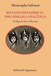 Libro Reflexiones Sobre El Psicodrama Analitico