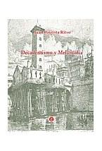 Papel DECADENTISMO Y MELANCOLIA
