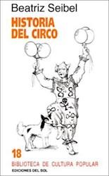 Papel Historia Del Circo