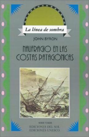 Papel Naufragio En Las Costas Patagónicas